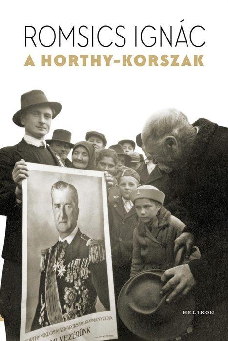 Könyv borító - A Horthy-korszak