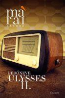 Könyv borító - Fedőneve: Ulysses II.