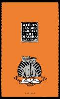 Könyv borító - Macskaszerenád