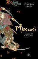 Könyv borító - Muszasi 2. – A háború művészete