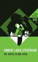 Könyv borító - Dr. Jekyll és Mr. Hyde – Helikon Zsebkönyvek 57.