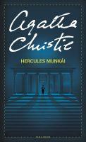 Könyv borító - Hercules munkái