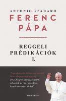 Könyv borító - Reggeli prédikációk 1.