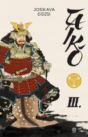 Könyv borító - Taikó 3.