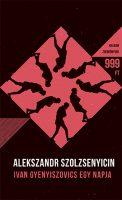 Könyv borító - Ivan Gyenyiszovics egy napja – Helikon Zsebkönyvek 62.