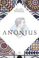 Könyv borító - Antonius