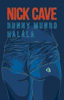 Könyv borító - Bunny Munro halála