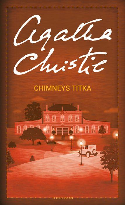 Könyv borító - Chimneys titka