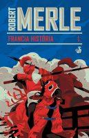 Könyv borító - Francia história