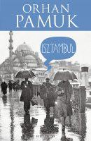 Könyv borító - Isztambul