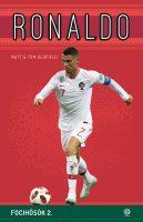 Könyv borító - Ronaldo