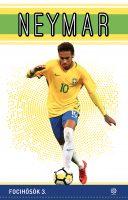 Könyv borító - Neymar