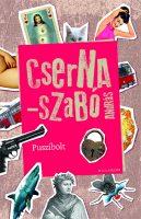 Könyv borító - Puszibolt
