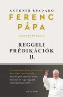 Könyv borító - Reggeli prédikációk 2.