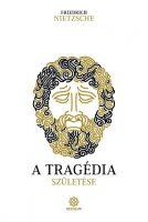 Könyv borító - A tragédia születése