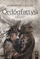 Könyv borító - Ördögfattyú – A magyarok nyilaitól… 1.