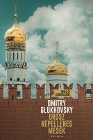 Könyv borító - Orosz népellenes mesék