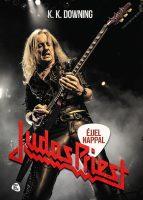 Könyv borító - Éjjel-nappal Judas Priest