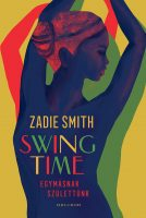 Könyv borító - Swing Time
