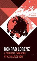 Könyv borító - A civilizált emberiség nyolc halálos bűne – Helikon Zsebkönyvek 74.