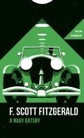Könyv borító - A nagy Gatsby – Helikon Zsebkönyvek 70.
