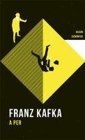 Könyv borító - A per – Helikon Zsebkönyvek 17.