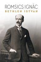 Könyv borító - Bethlen István