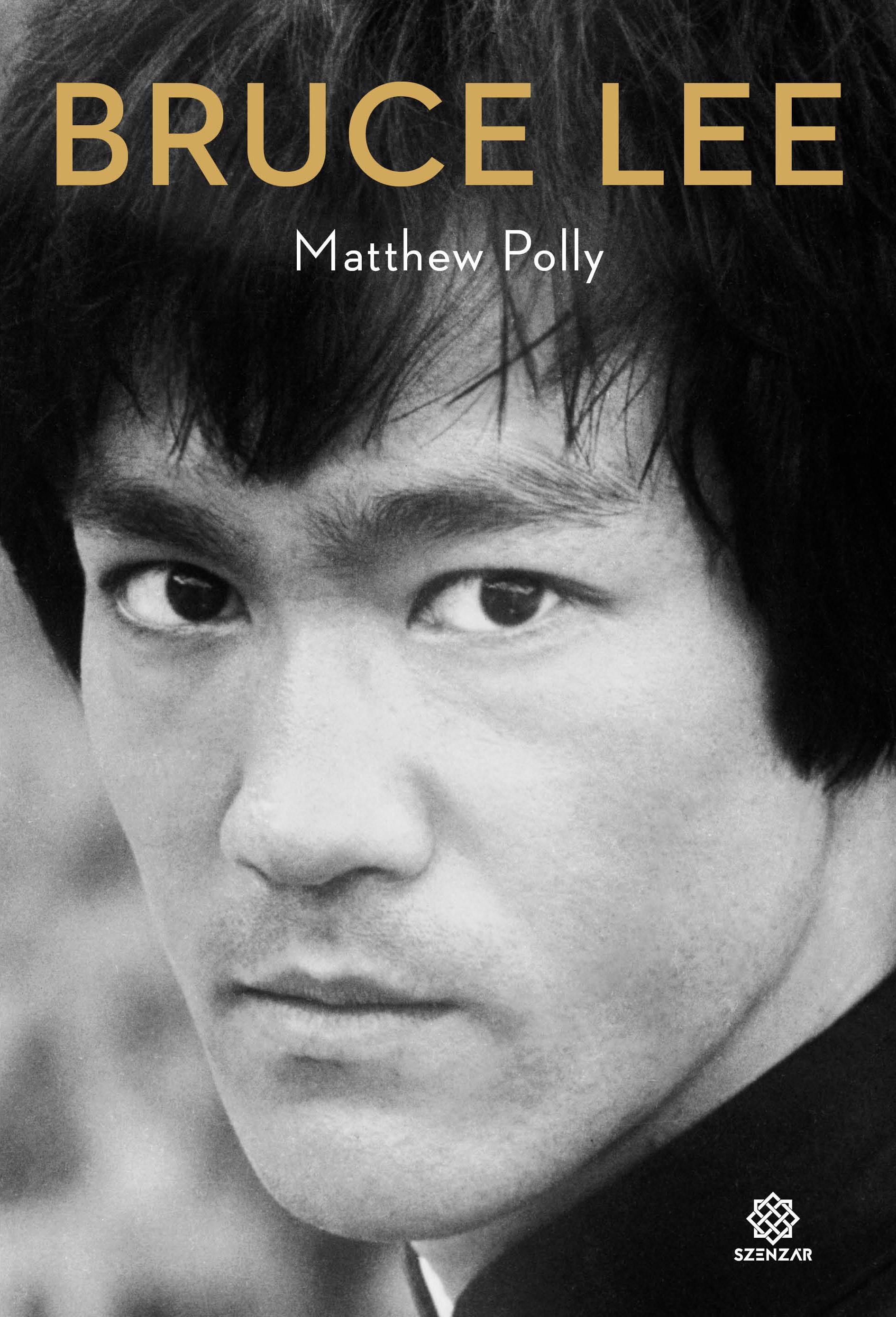 Bruce Lee • Helikon Kiadó