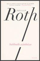 Könyv borító - Sabbath színháza