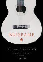 Könyv borító - Brisbane