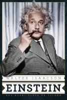 Könyv borító - Einstein