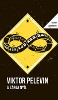 Könyv borító - A Sárga Nyíl – Helikon Zsebkönyvek 83.