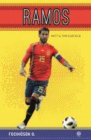 Könyv borító - Ramos