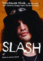 Könyv borító - Slash