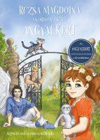 Könyv borító - Angyalkert – CD-melléklettel